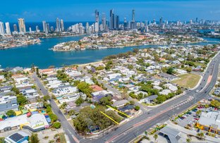 Picture of 218 Ferry Road, Southport QLD 4215