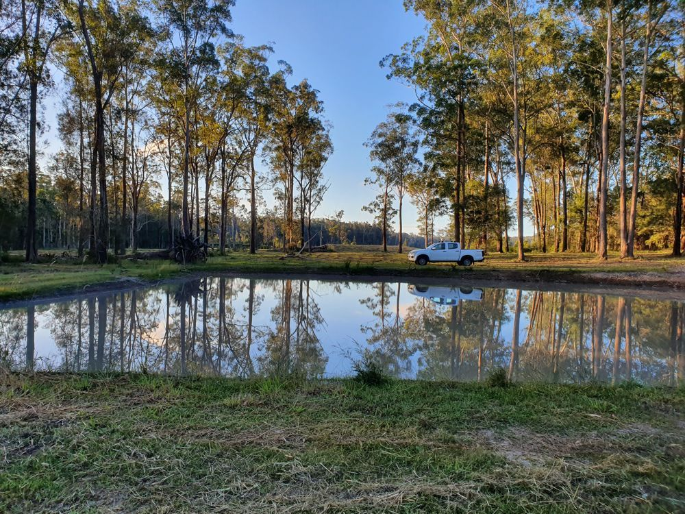 Lot 33 OLD STATION ROAD, East Kempsey NSW 2440, Image 0