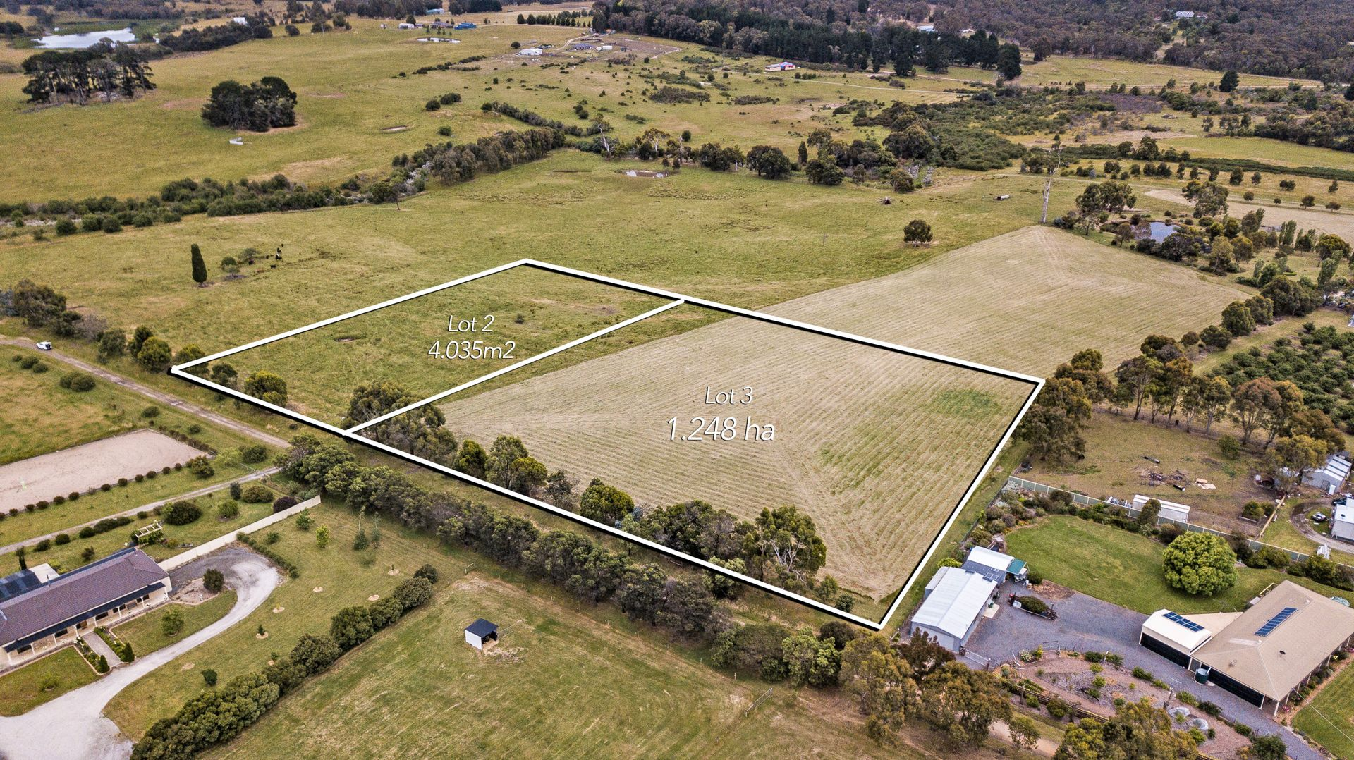 3 Youngs Road, Scarsdale VIC 3351, Image 1