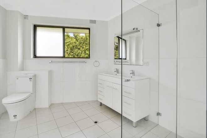 Picture of 8/75 Shirley Road, WOLLSTONECRAFT NSW 2065