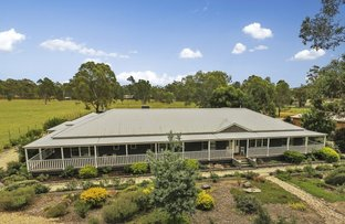 Picture of 67 Redbank Road, Seymour VIC 3660