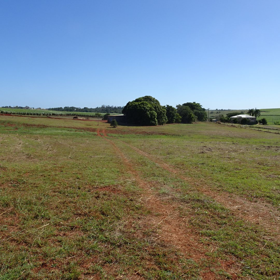 Lot 7 SOUTH ISIS ROAD, South Isis QLD 4660, Image 0