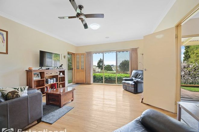 Picture of 17 MacArthur Street, WARRAGUL VIC 3820