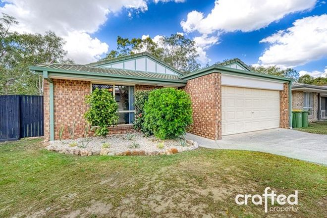 Picture of 28 Hampden Crescent, HERITAGE PARK QLD 4118