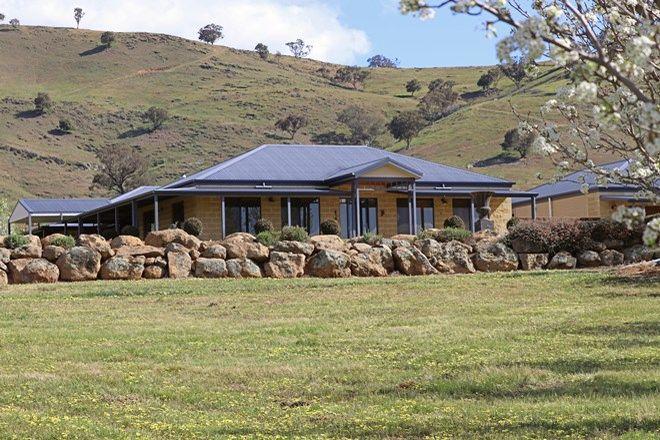 Picture of 61 Happy Valley Road, GUNDAGAI NSW 2722