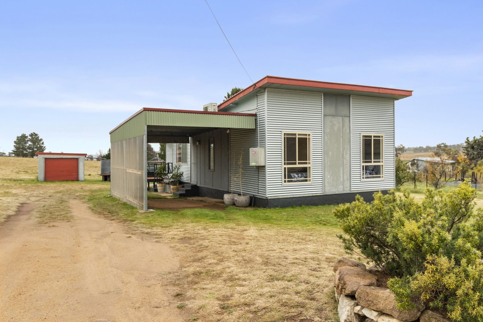 622 Snowy Mountains  Highway, Cooma NSW 2630, Image 0