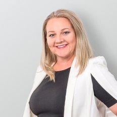 Rebekah Holmes, Business Manager
