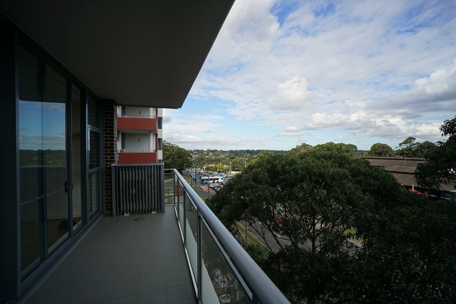 710/5 Mooltan  Avenue, Macquarie Park NSW 2113, Image 6