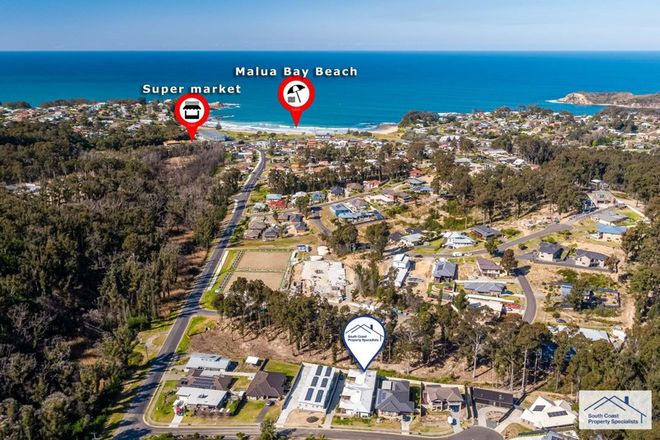 Picture of 8B Elandra Place, MALUA BAY NSW 2536