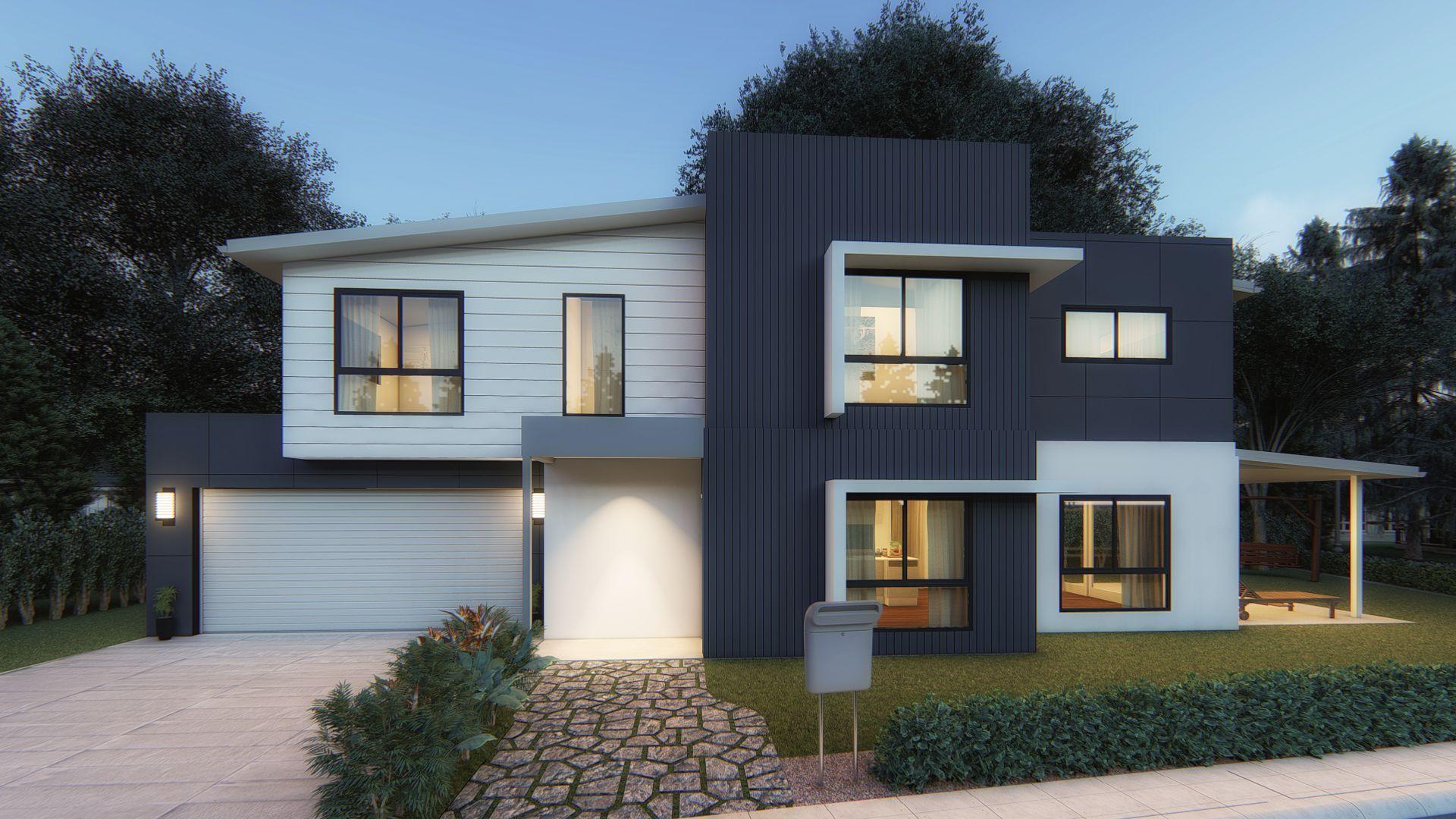 43 Riverbrooke Drive, Upper Coomera QLD 4209, Image 2