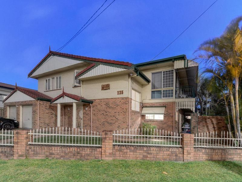 1/225 Bennetts Road, Norman Park QLD 4170, Image 1