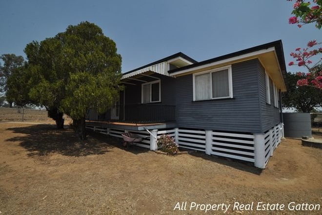 Picture of 138 Tenthill Creek Road, GATTON QLD 4343