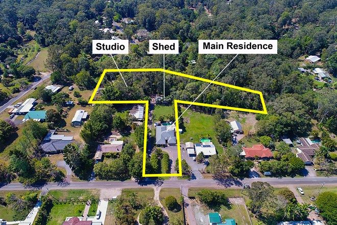 Picture of 676 Glenview Road, GLENVIEW QLD 4553
