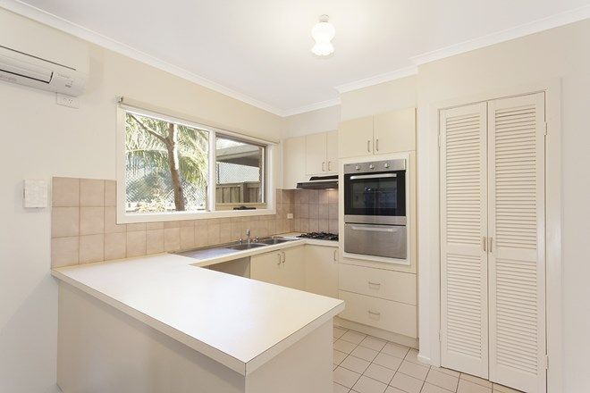 Picture of 3/25 Mayfield Street, ST KILDA EAST VIC 3183