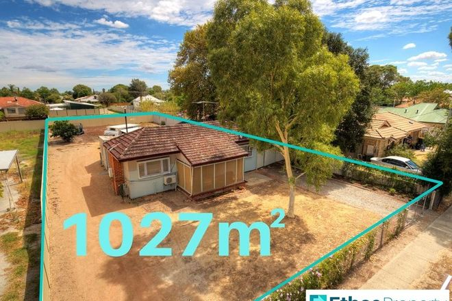 Picture of 27 Bushby St, MIDVALE WA 6056