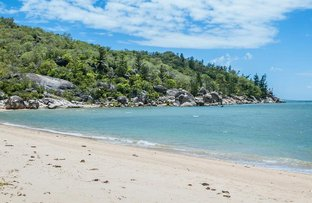 Picture of Lot 21/11-19 The Esplanade, Picnic Bay QLD 4819