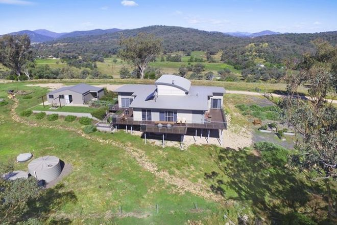 Picture of 267 Lowes Creek Road, QUIPOLLY NSW 2343