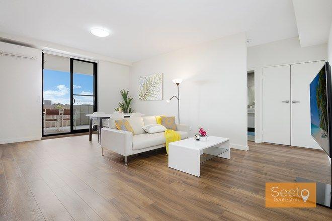 Picture of 702/16-20 Smallwood Avenue, HOMEBUSH NSW 2140