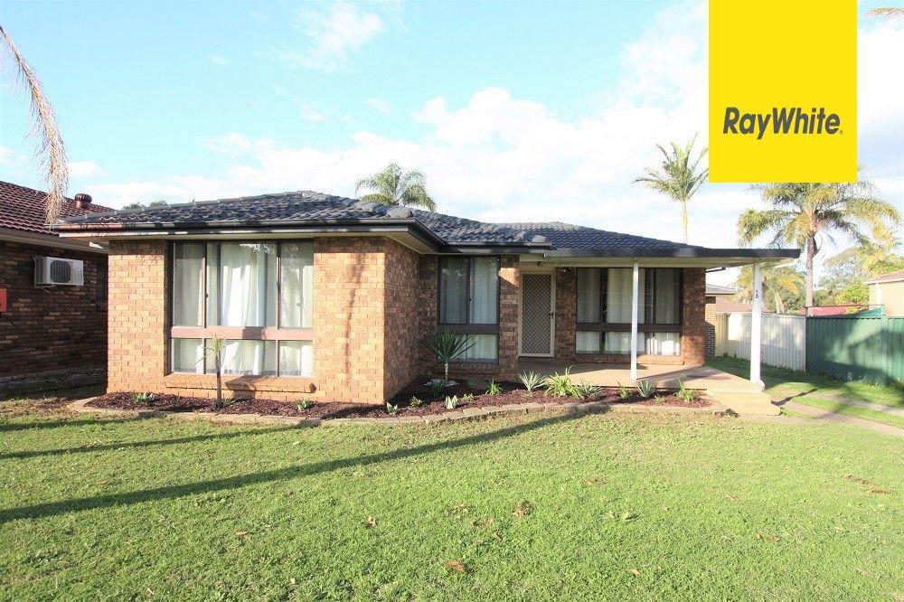 18 Hyacinth Place, Macquarie Fields NSW 2564, Image 0