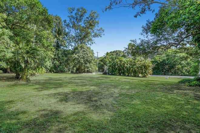 Picture of 2298 Pine Creek-Yarrabah Road, EAST TRINITY QLD 4871