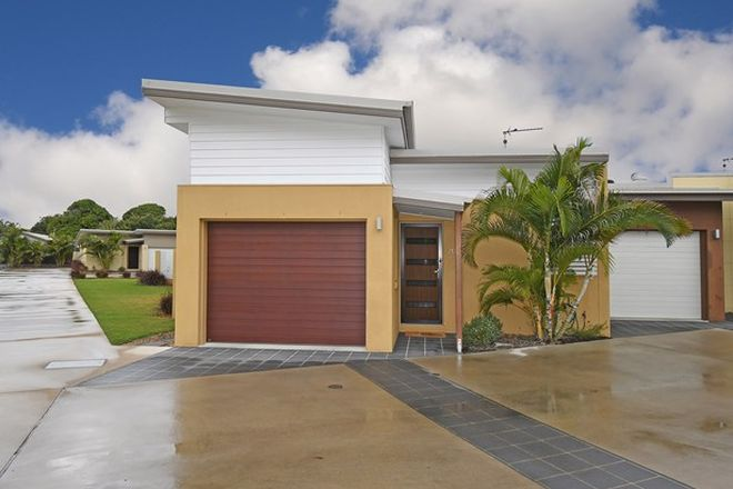 Picture of 21/138 Cypress Street, URANGAN QLD 4655