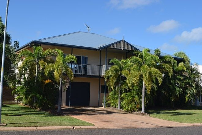Picture of 14 Fairway Avenue, WEIPA QLD 4874