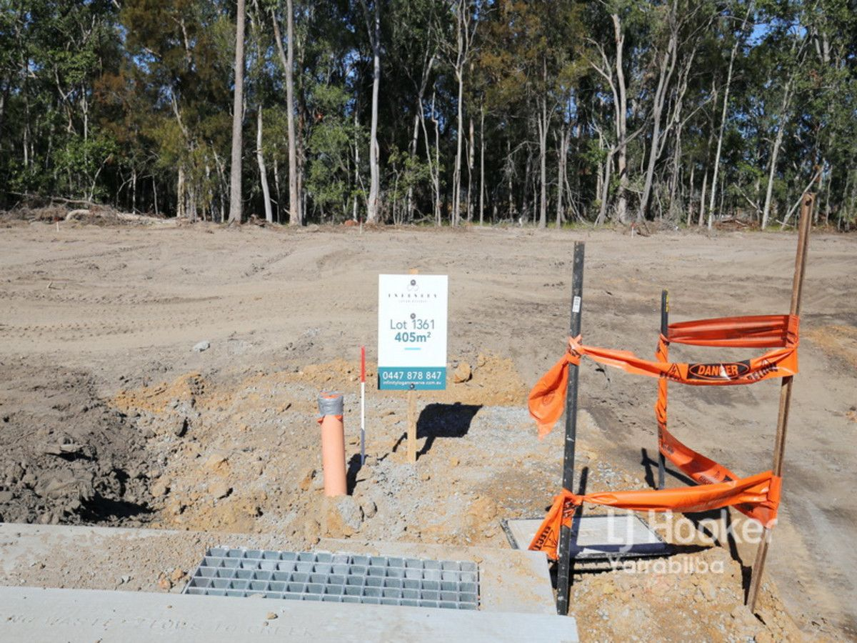 Lot 1361/366 Chambers Flat Road, Logan Reserve QLD 4133, Image 2