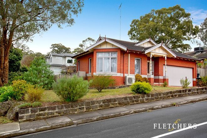 Picture of 8 Henry Street, ELTHAM VIC 3095