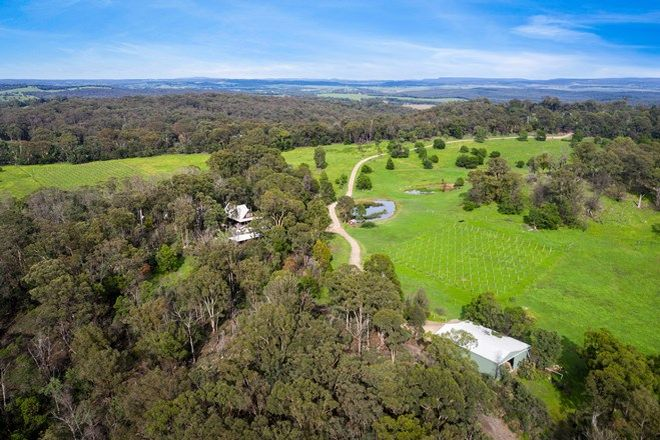 Picture of 540 Tugalong Road, CANYONLEIGH NSW 2577