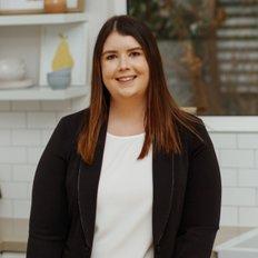 Brooke Wakefield, Sales representative
