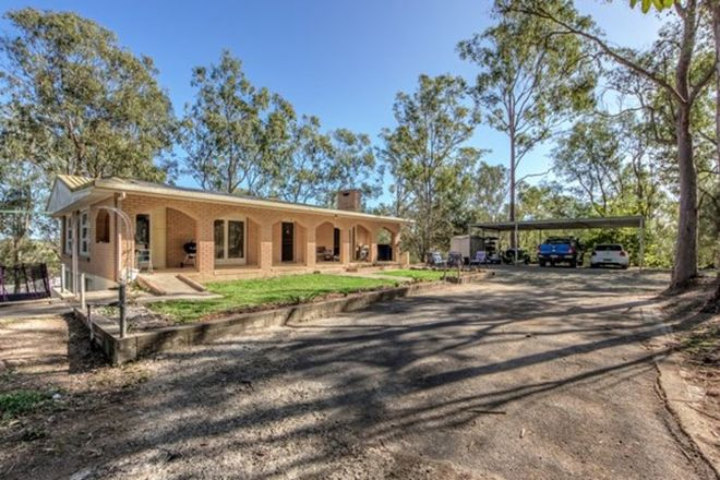 Picture of 311 Arthur Summervilles Road, KARALEE QLD 4306