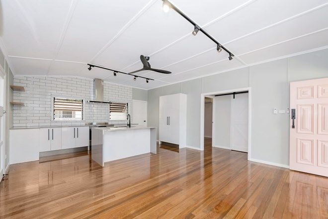 Picture of 8A Elizabeth Street, AITKENVALE QLD 4814