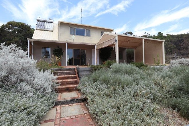 Picture of 141 O'Connell Road, WANDERING WA 6308