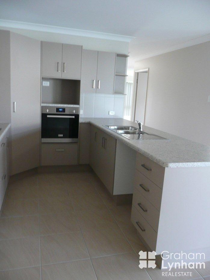 8 Montebello Circuit, Kirwan QLD 4817, Image 1