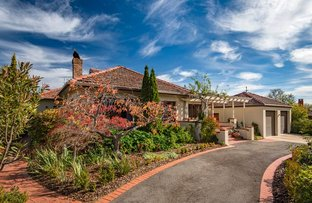 Picture of 4 Landsborough Street, Griffith ACT 2603