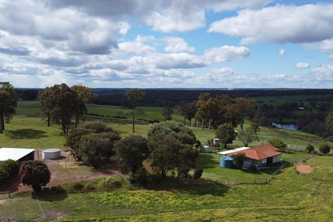 Picture of Lot 25328 South Western Highway, YORNUP WA 6256