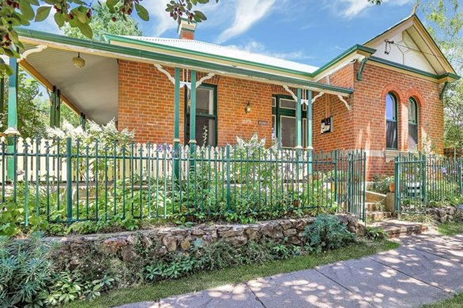 Picture of 232 Russell Street, BATHURST NSW 2795