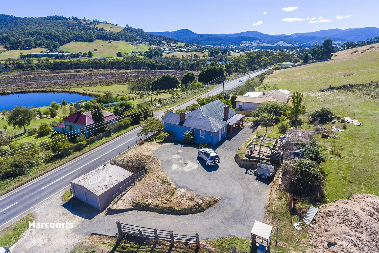 9002 Channel Highway, Huonville TAS 7109, Image 0