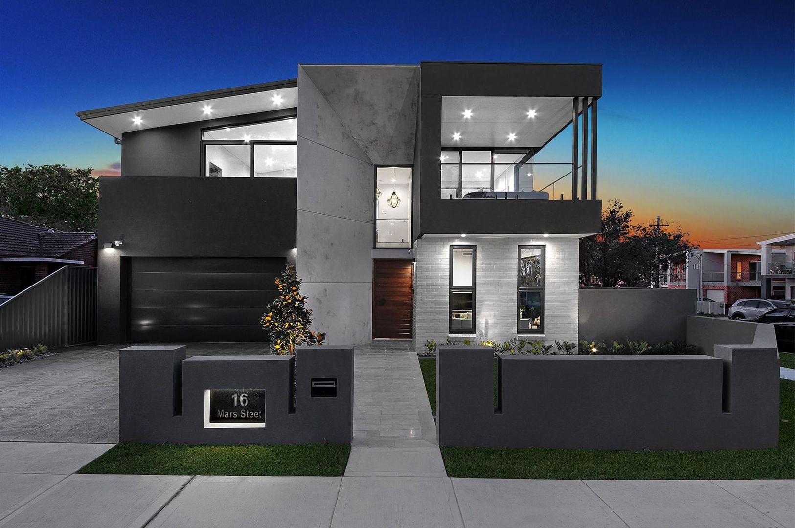 16 Mars Street, Revesby NSW 2212, Image 0