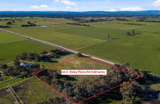 Picture of Lot 2 Oxley Plains Rd, Oxley VIC 3678