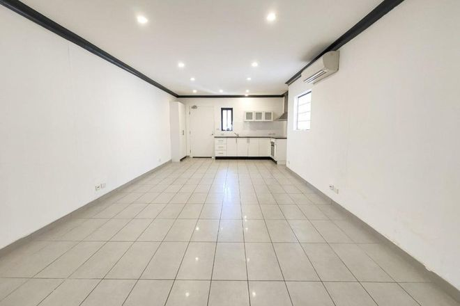 Picture of 53 Padstow Parade, PADSTOW NSW 2211