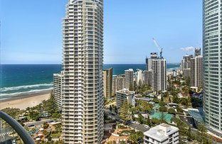 """Picture of 2015/2016 """"Mantra Legends Hotel"""" 25 Laycock Street, Surfers Paradise QLD 4217"""
