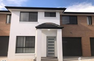 Picture of 4/21-23 Dale Avenue, Liverpool NSW 2170