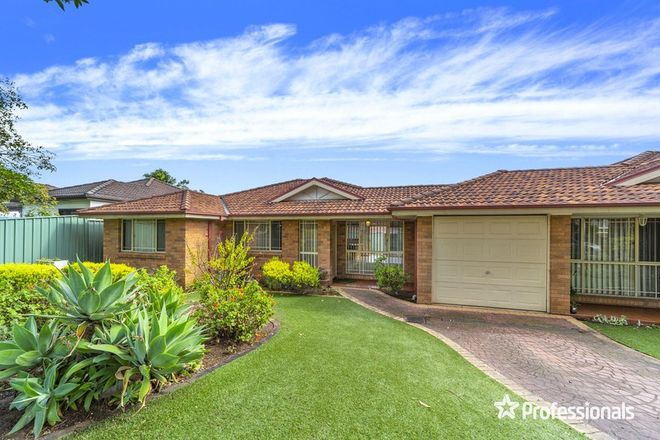 Picture of 1/4 Parmal Avenue, PADSTOW NSW 2211