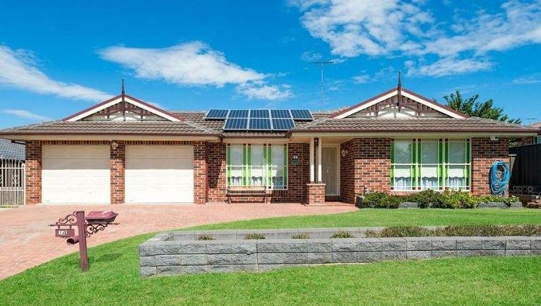 14 Linde Road, Glendenning NSW 2761, Image 0