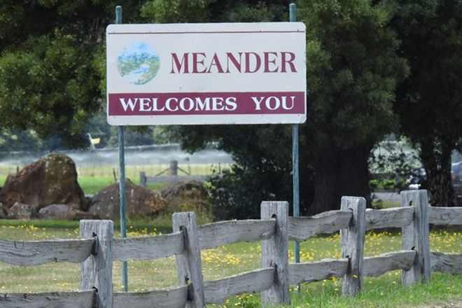 Picture of MEANDER TAS 7304