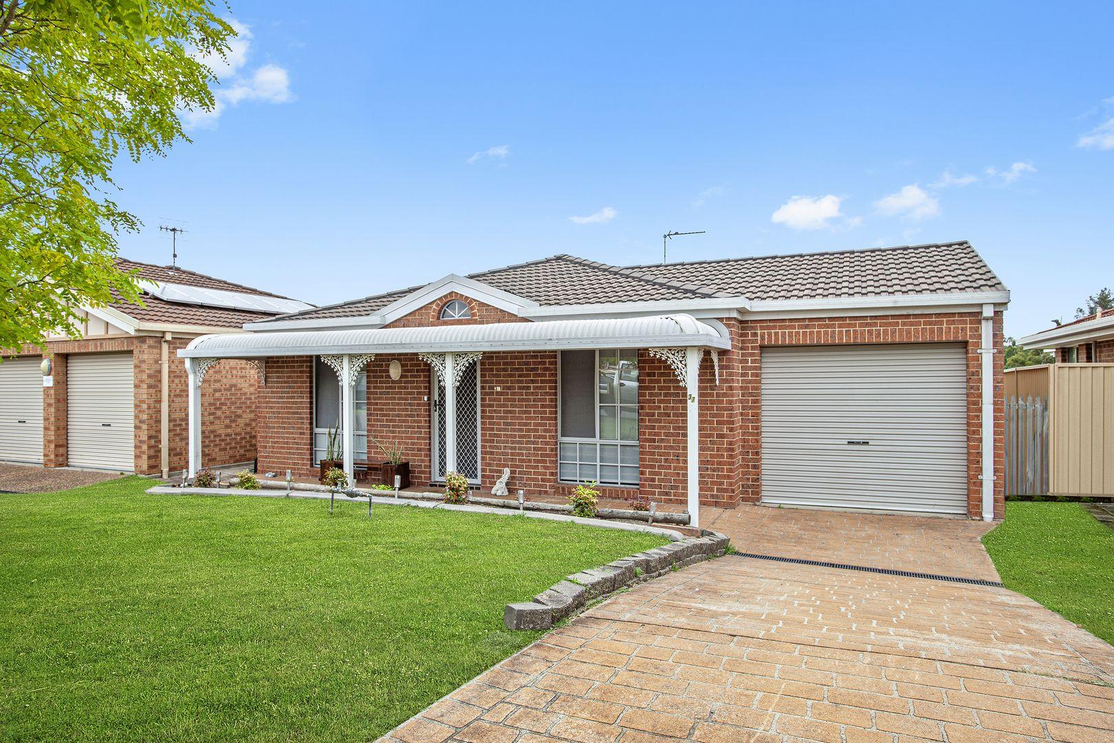 37 Nagle Crescent, Blue Haven NSW 2262, Image 0