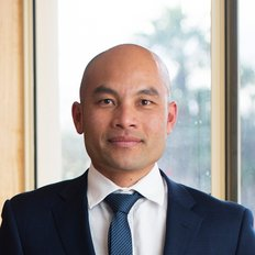 Eric Lim | LITTLE Real Estate Victoria | Real Estate Agent