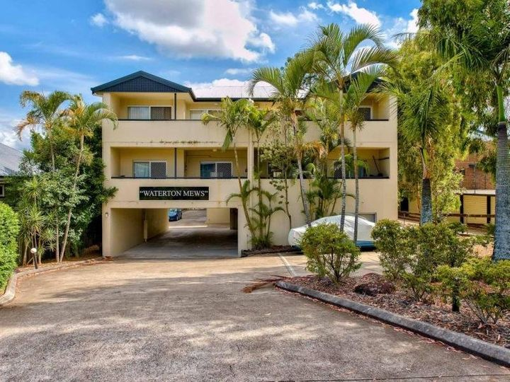 2/122 Waterton Street, Annerley QLD 4103, Image 1