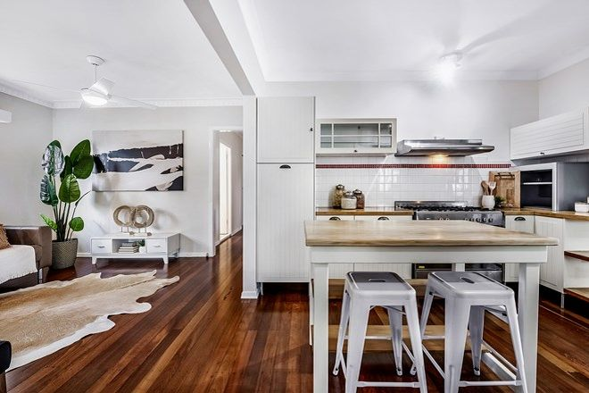 Picture of 109 Marshall Road, HOLLAND PARK WEST QLD 4121